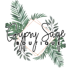 Gypsy Sage Boutique Logo